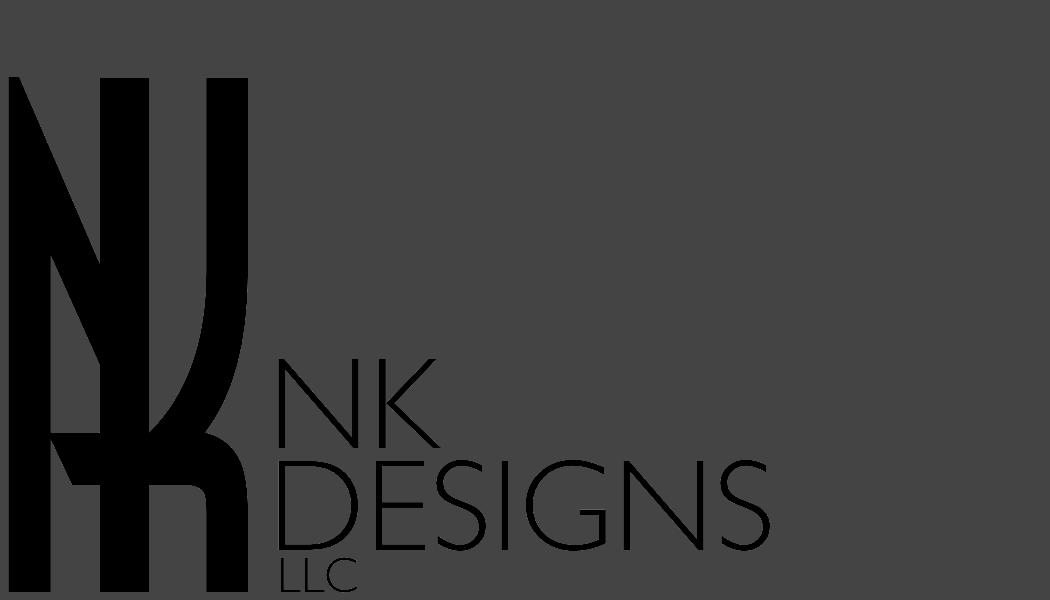 NK Designs Logo